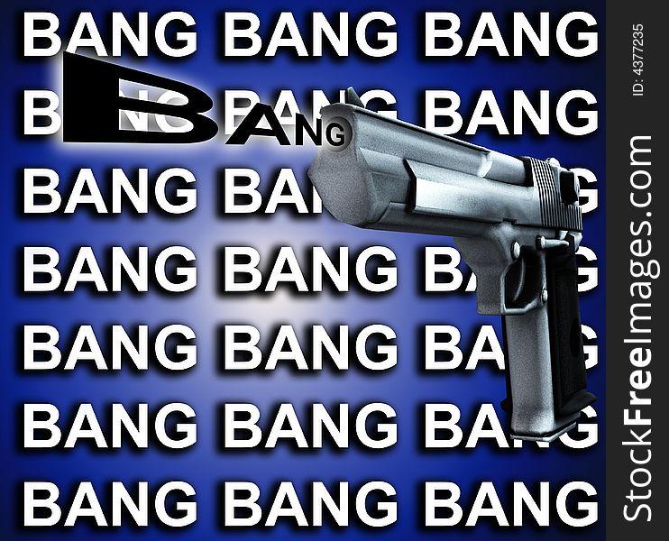 Gun Bang 5
