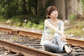 Free Railway Stock Image - 4380801