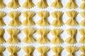 Free Pasta Pattern Royalty Free Stock Image - 4383616