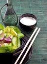 Free Salad Royalty Free Stock Photos - 4389158