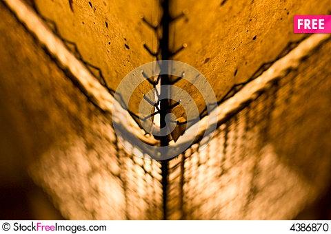 Free Lamp Shade Stock Photo - 4386870