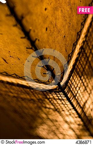 Free Lamp Shade Stock Image - 4386871