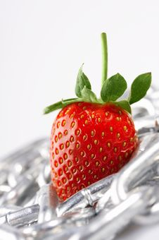 Free Strawberry Imaginations Stock Photo - 4380800