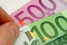 Free Euro Stock Image - 4381841