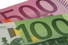 Free Euro Stock Photo - 4381880
