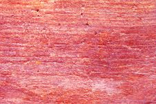 Red Grungy Texture Stock Photo