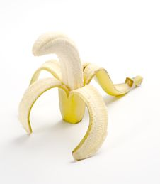 Free Banana Stock Image - 4382091