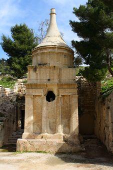 Free Tomb Stock Photo - 4382800