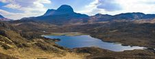 Free Scottish Highlands Stock Photo - 4383320