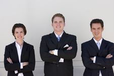 Free Business Team Stock Photos - 4383613