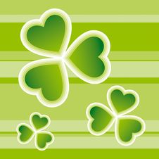 St. Patrick S Day Royalty Free Stock Photos