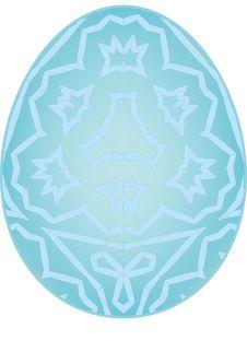 Free Easter Egg Royalty Free Stock Photos - 4384728