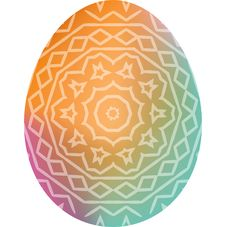 Free Easter Egg Stock Photo - 4384990