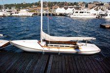 Free Boat Royalty Free Stock Photo - 4385855