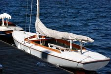 Free Boat Stock Image - 4385861