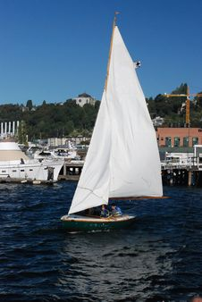 Free Boat Stock Photography - 4385872