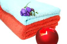 Free Spa Relaxation Stock Photography - 4388922