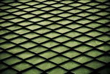 Free Green Netting Royalty Free Stock Image - 4389366