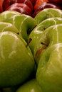 Free Granny Smith Apples Royalty Free Stock Images - 4391139