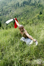 Free Chinese Kung Fu Stock Image - 4391681