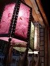Free Paper Lantern Royalty Free Stock Images - 4398769