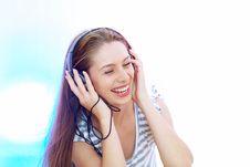 Free Hear The Beat Royalty Free Stock Photo - 4391255