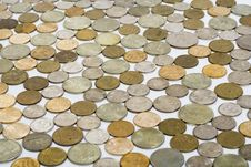 Free Coins Stock Photos - 4392393