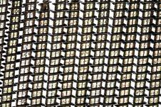 Free Screws Isolated On White Stock Image - 4393411