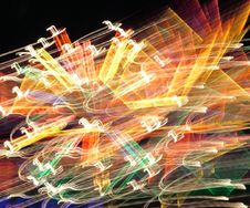 Free From Abstract Series Royalty Free Stock Photography - 4393837