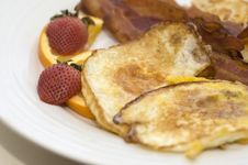 Free Breakfast Stock Images - 4393944