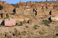 Free Morocco Stock Photo - 4394280