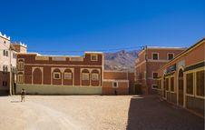 Free Morocco Stock Photo - 4394480