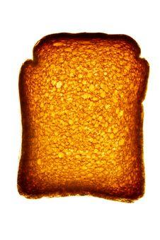 Free Golden Rusk Royalty Free Stock Photos - 4395028