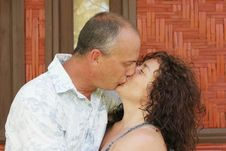 Free Kissing Stock Images - 4396914