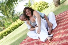 Free Happy Couple Stock Photo - 4396930