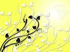 Free Spring Background Stock Photography - 4397242
