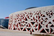 Free Architectonic Stock Image - 4399671