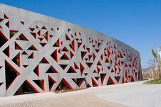 Free Architectonic Stock Image - 4399801