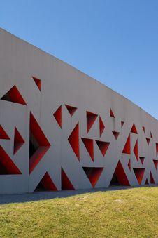 Free Architectonic Stock Photography - 4399842