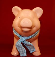 Free Piggy Bank Stock Images - 440184