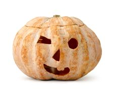 Free Jack-o-lantern Stock Photography - 440862