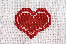 Free Heart Stock Photography - 440922