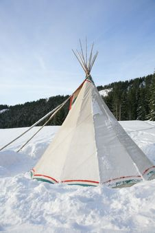 Free Tipi Stock Photos - 441313