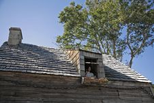 Free Roof Stock Photography - 441652