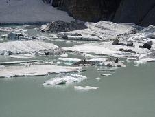 Free Glacial Bobbing Stock Images - 442054