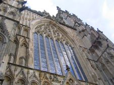 Free York Minster Royalty Free Stock Photography - 442497