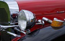 Free Hot Rod Stock Photo - 442840