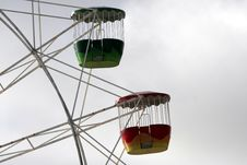 Free Ferris Wheel Stock Images - 443024