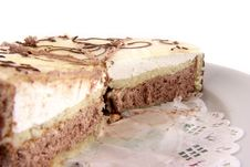 Free Cake Stock Photo - 446600