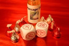Free Valentine Fun Stock Photos - 446983